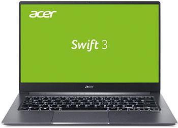 Ультрабук ACER Swift 3 SF314-57-340B (NX.HJFER.009) серый ультрабук acer swift 3 sf314 57 340b nx hjfer 009 серый