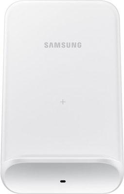 Беспроводное ЗУ Samsung EP-N3300 2A (PD) кабель USB Type C белый (EP-N3300TWRGRU) беспроводное зарядное устройство samsung ep n3300 2a pd универсальное кабель usb type c белый ep n3300twrgru
