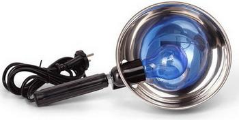Рефлектор Armed ЯСНОЕ СОЛНЫШКО (синяя лампа)
