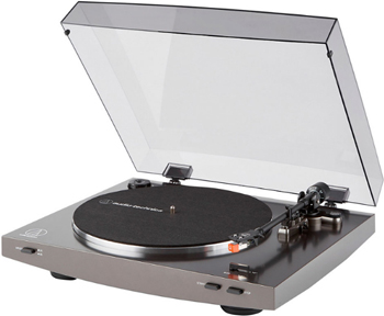 Проигрыватель виниловых дисков Audio-Technica AT-LP2XGY