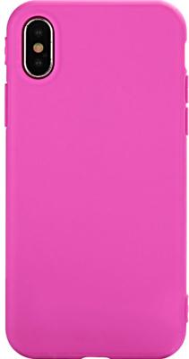 Фото - Чеxол (клип-кейс) Eva для Apple IPhone XR - Розовый (7279/XR-P) чеxол клип кейс eva для apple iphone xr чёрный 7279 xr b