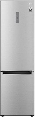 Двухкамерный холодильник LG GA-B 509 MAWL