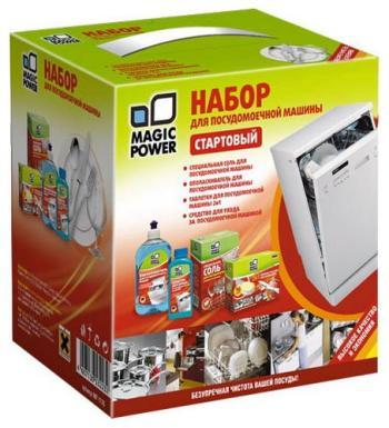 Набор Magic Power MP-1120 цена