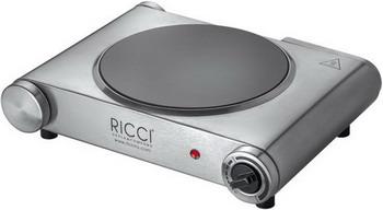 лучшая цена Настольная плита Ricci RIC-101