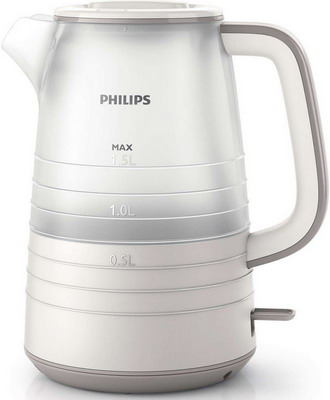 лучшая цена Чайник электрический Philips HD 9336/21 Daily Collection