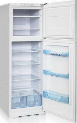 Фото - Двухкамерный холодильник Бирюса 139 двухкамерный холодильник hitachi r vg 472 pu3 gbw