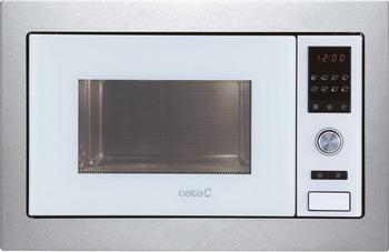 Встраиваемая микроволновая печь СВЧ Cata MC 28 D WH микроволновая печь cata mc 20 ix