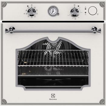 лучшая цена Встраиваемый электрический духовой шкаф Electrolux OPEB 2650 C