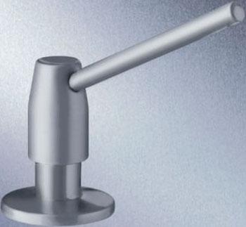 Дозатор Blanco 512643 TANGO поверхность нержавеющая сталь