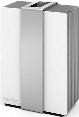 Мойка воздуха Stadler Form Robert Original Silver R-008 robert sabella r nfc for dummies