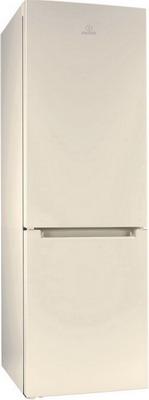 Двухкамерный холодильник Indesit DF 4180 E цена и фото