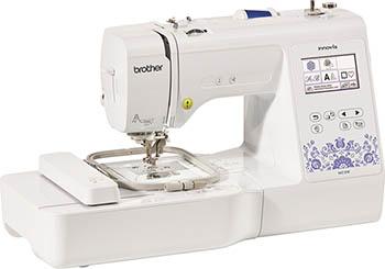 Вышивальная машина Brother M 230 E вышивальная машина bernina deco 340