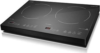 лучшая цена Настольная плита CASO Pro Menu 3500 (black)