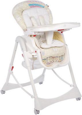 Стульчик для кормления Sweet Baby Dream Land Oval 418841 стульчики для кормления sweet baby simple 38813