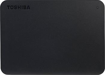 Внешний жесткий диск (HDD) Toshiba