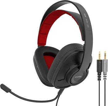 Компьютерная гарнитура KOSS GMR-540-ISO цена 2017