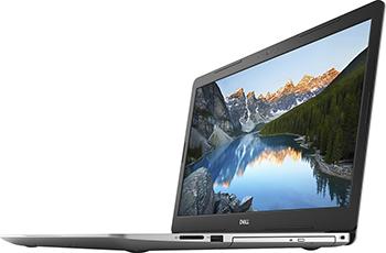 Ноутбук Dell Inspiron 5770-6922 (Silver) ноутбук dell inspiron 5770 5770 5495 5770 5495