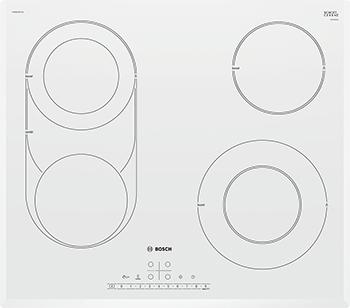 Встраиваемая электрическая варочная панель Bosch PKM 652 FP 1E цена и фото
