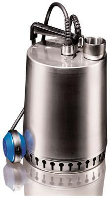 Дренажный насос Grundfos Unilift AP 12.40.04.А1 96011018 насос дренажный grundfos unilift ap 12 40 06 a1 96010979