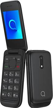 Мобильный телефон Alcatel OneTouch 2053D черный мобильный телефон alcatel 2053d onetouch black