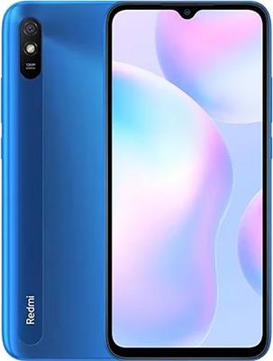 Смартфон Xiaomi Redmi 9A 32Gb 2Gb небесно голубой