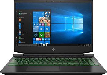 Ноутбук HP Pavilion Gaming 15-dk1001ur (103R3EA) черный