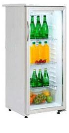 Холодильная витрина Саратов 501 (КШ-160 м) холодильник саратов 451 кш 160
