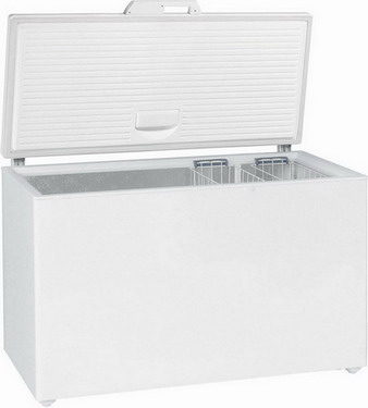 Морозильный ларь Liebherr GT 4932-21 цены