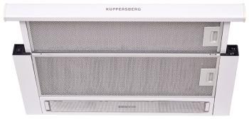 Вытяжка Kuppersberg SLIMLUX II 60 BG вытяжка встраиваемая kuppersberg slimlux ii 60 bg