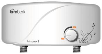 Водонагреватель проточный Timberk WHEL 3 OC водонагреватель проточный timberk whel 7 oc