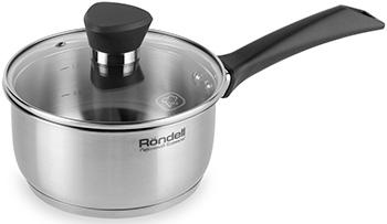 Ковш Rondell RDS-713 Strike ковш rondell turquoise rds 716 16 см 1 5 л нержавеющая сталь