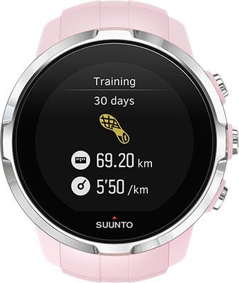 цена на Часы SUUNTO SPARTAN SPORT SAKURA (HR)
