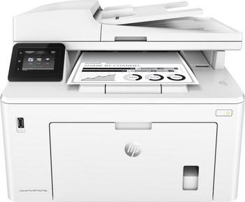 МФУ HP LaserJet Pro M 227 fdw (G3Q 75 A)