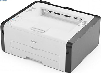 Принтер Ricoh SP 277 NwX принтер ricoh sp 325 dnw