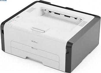 Принтер Ricoh SP 277 NwX принтер ricoh принтер ricoh sp c262dnw 408141