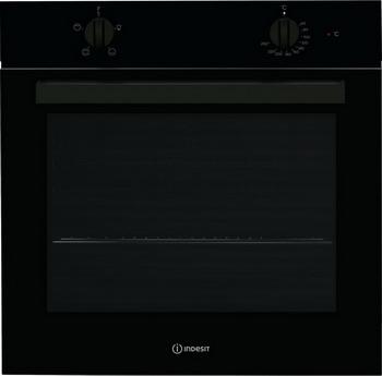 Встраиваемый электрический духовой шкаф Indesit IFW 6220 BL