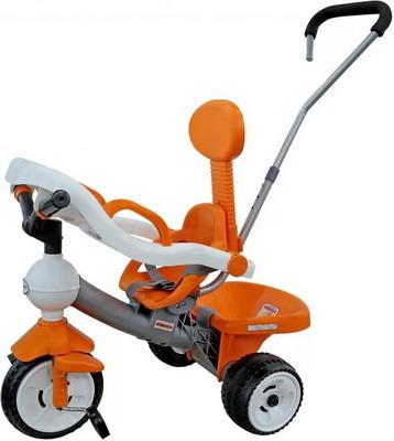Велосипед с родительским контролем Coloma Y Pastor Дидактик 46345_PLS велосипед с родительским контролем pilsan happy 7165 plsn