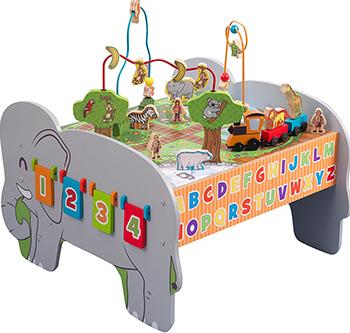 Игровой стол KidKraft ''Малыш'' 17508_KE игровой стол kidkraft малыш 17508 ke