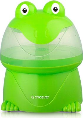 Увлажнитель воздуха Endever Oasis 110 зеленый