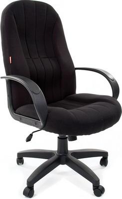 Кресло Chairman, 685 10-356 черный 00-01118298, Россия  - купить со скидкой