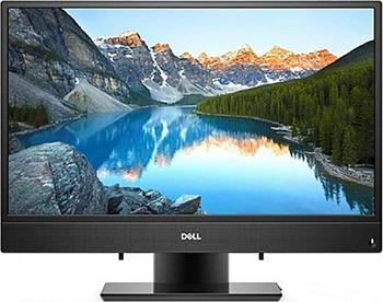 Моноблок Dell Inspiron 3477 (3477-7178) Black уровень stayer 3477 100