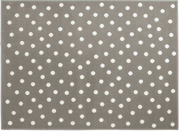 Ковер Lorena Canals Горошек Dots Grey (серый) 120*160 A-DOT-G dot