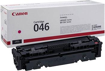 Картридж Canon 046 M 1248 C 002 цена 2017