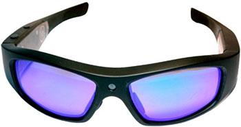 Экшн камера-очки X-TRY XTG 204 HD ВТ МР3 IGUANA POLARIZED