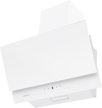 Вытяжка MAUNFELD PLYM SOFT 60 белое стекло