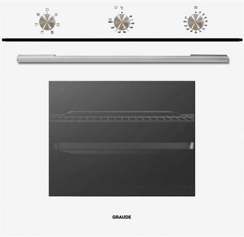 Встраиваемый электрический духовой шкаф Graude BE 60.2 W