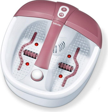 Картинка для Гидромассажная ванночка для ног Beurer