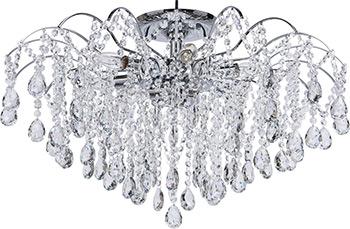 Люстра потолочная MW-light Бриз 464018609 9*60 W Е14 220 V люстра mw light бриз 464018609