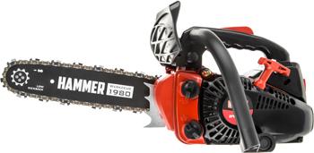 Бензопила Hammer BPL 2512 C