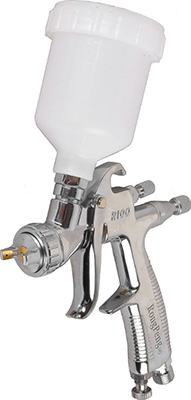 Краскопульт WESTER FPG-40 LVLP краскопульт wester fpg 30 lvlp 85 110 л мин